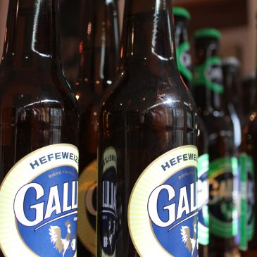 Bières Gallia